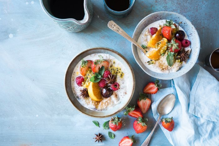 10. Breakfast Bowls by Brooke Lark