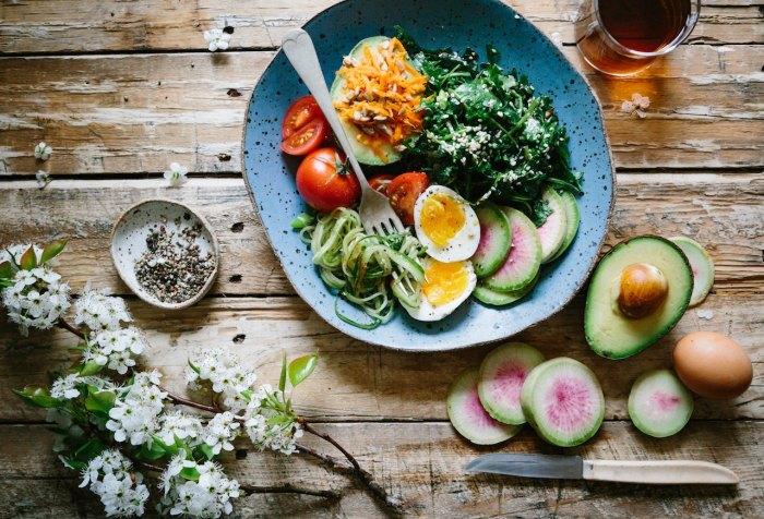 8. Lunch by Brooke Lark